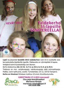 taidekerho_tre2015