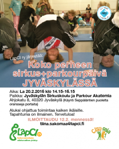 sirkus+parkourpäiväJKL2016