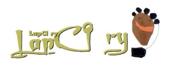 Mistä nimi LapCI tulee?