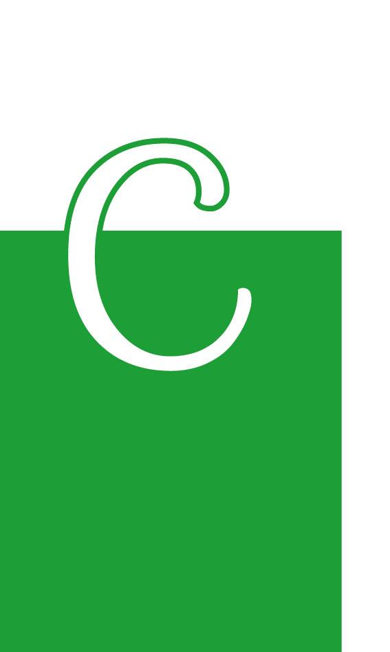 Kirjain 'C' / Ulla Konkarikoski - Apuvälineiden ABC